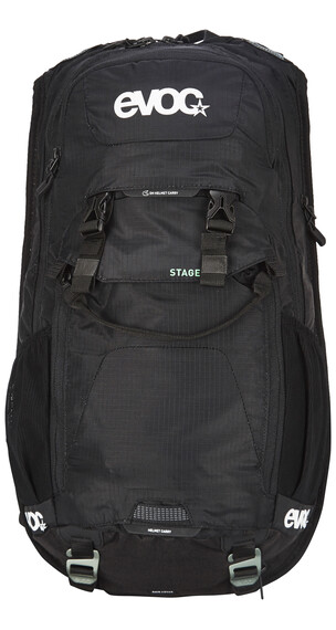 Evoc Stage Backpack 12 L black